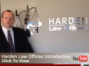 Len Hardman, DWI and Criminal Defense Lawyer in New Hampshire.